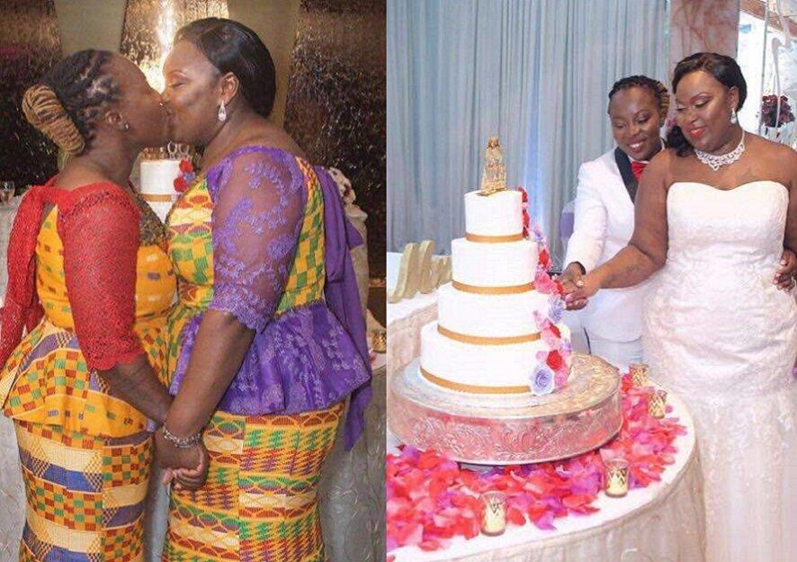 In Some Niger Delta Towns, Women Marry Women