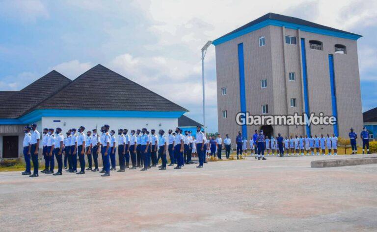 NIMASA to convert Technical College, Okoloba to Maritime University's campus