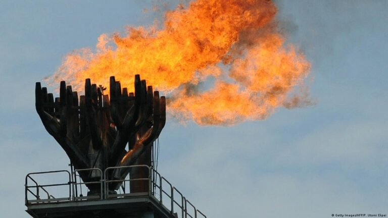 How Nigeria lost N53.26bn to gas flared by oil companies in two months