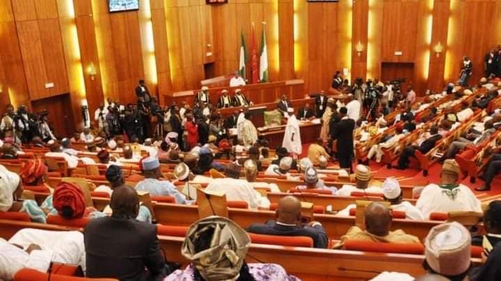 Delta Online Publishers knocks National Assembly on obnoxious NBC, NPC Amendment Bills