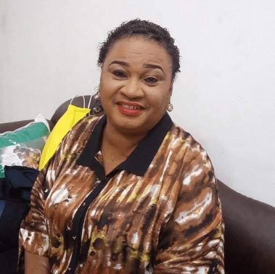 Delta-born Popular Nollywood actress, Rachel Oniga is dead