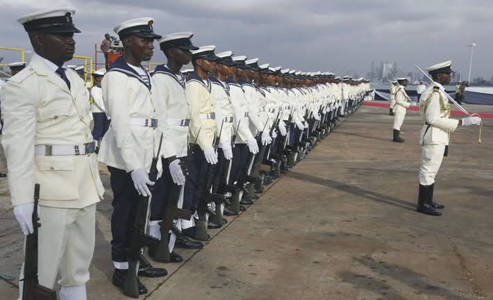 Navy releases impounded vessel to owner in Warri