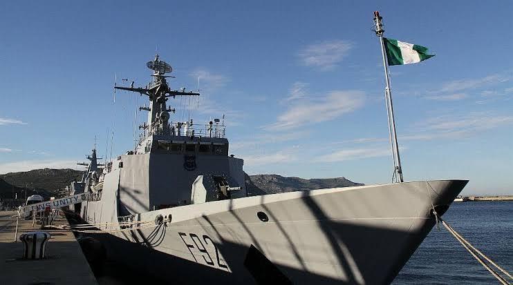 Nigerian Navy launches Operation 'Beni Kekere' exercise, deploys warships, helicopters